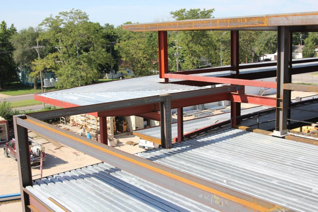 Structural Steel (11)