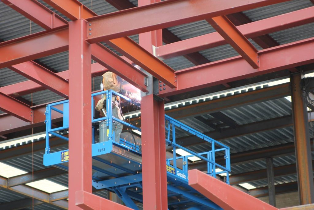 Structural Steel (13)